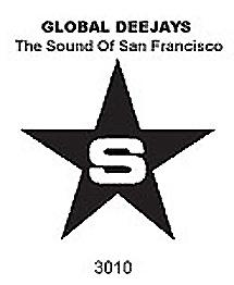 Global Deejays (The Sound of San Francisco (Clubhouse Short Mix))