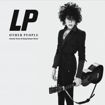 other people lp remix