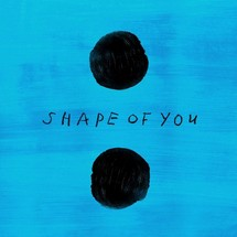 Ed Sheeran (Shape Of You)