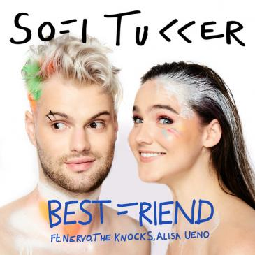 Sofi Tukker (Best Friend )