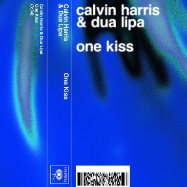 Calvin Harris (One Kiss)