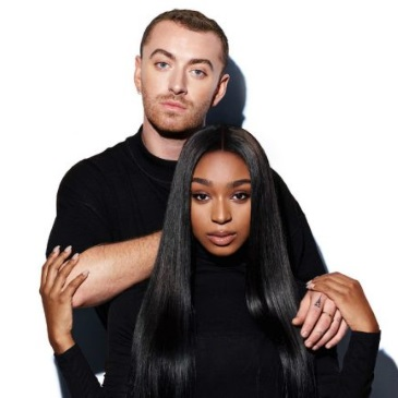 Sam Smith (Dancing With A Stranger)