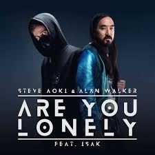 Steve Aoki (Are You Lonely)