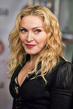 Madonna Teases New Song 'Messiah' (TopHit ru News)