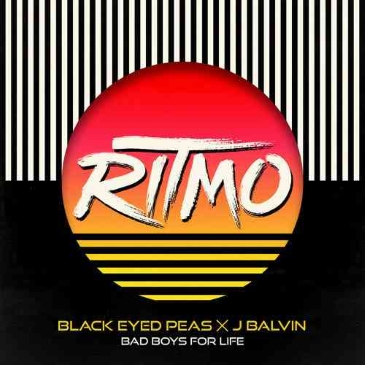 The Black Eyed Peas feat. J Balvin (Ritmo)