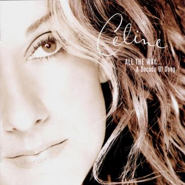 Celine Dion (My Heart Will Go On)