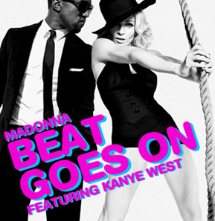Madonna (The Beat Goes On (feat. Kanye West))
