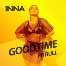 Inna feat. Pitbull (Good Time)