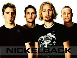 Nickelback  (What Are You Waiting For?)