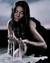 Anggun (I`ll Be Alright)