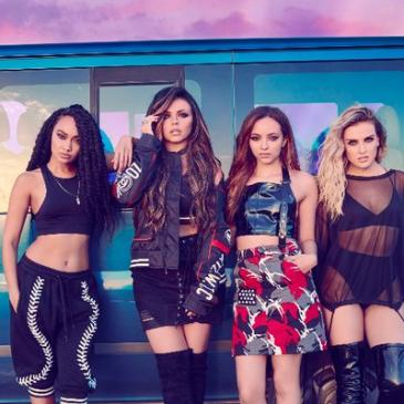 Little Mix (Shout Out To My Ex)