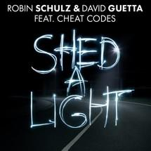Robin Schulz & David Guetta feat. Cheat Codes (Shed A Light)