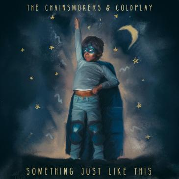 The Chainsmokers & Coldplay (Something Just Like This)