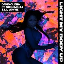 David Guetta feat. Nicki Minaj & Lil Wayne (Light My Body Up)