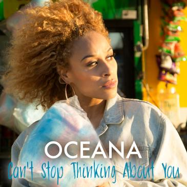 Oceana (Can`t Stop Thinking About You)