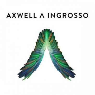 Axwell Λ Ingrosso (I Love You (Cid Dub))
