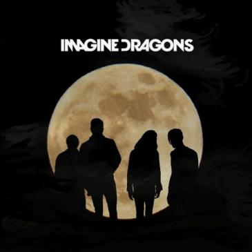 Imagine Dragons (Walking The Wire)