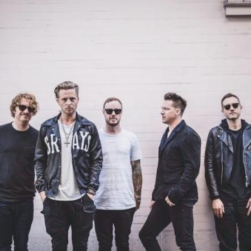 OneRepublic (Truth To Power)