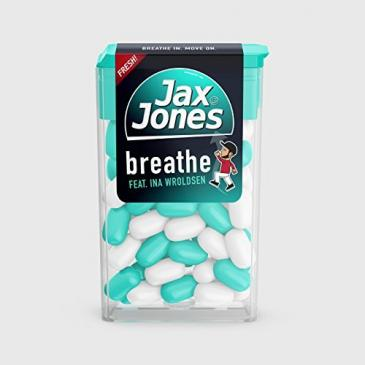 Jax Jones feat. Ina Wroldsen (Breathe )