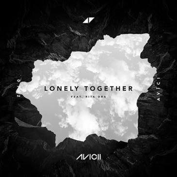 Avicii feat. Rita Ora  (Lonely Together (Alan Walker Remix))