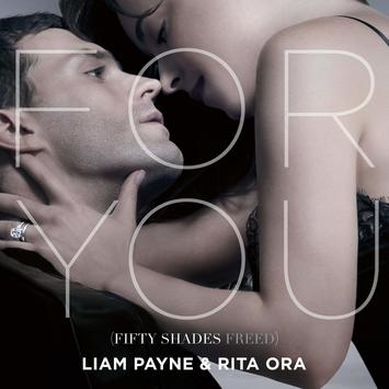Liam Payne feat. Rita Ora  (For You (Fifty Shades Freed))