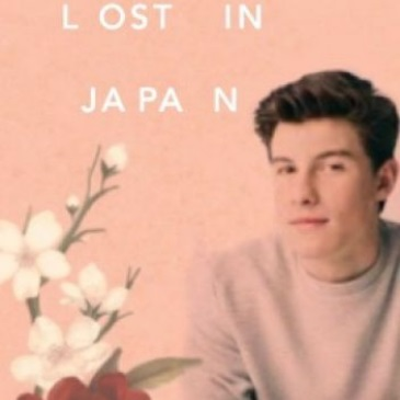 Shawn Mendes (Lost In Japan)