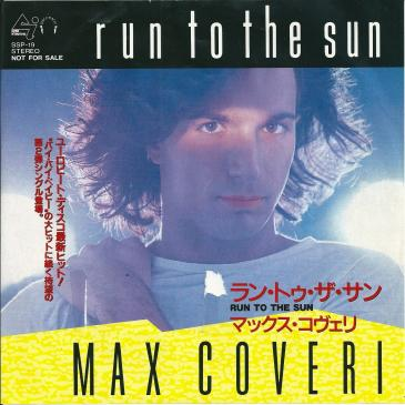 Max Coveri (Running In The 90's)