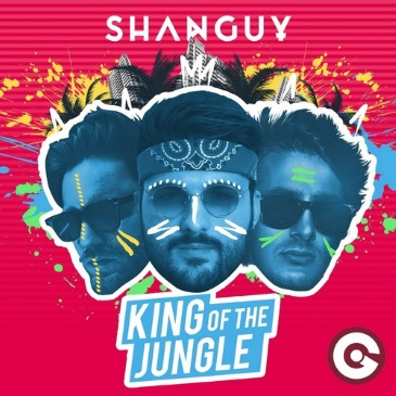 Shanguy (King Of The Jungle)