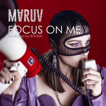 Maruv (Focus On Me)