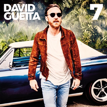 David Guetta feat. J Balvin & Bebe Rexha (Say My Name)
