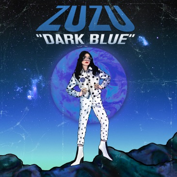 Zuzu (Dark Blue)